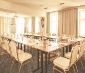 Conferences Hotel Centrum Sosnowiec